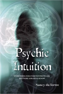 Psychic Intuition Front Cover