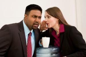 The Office Gossip