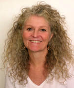 Patti Foy headshot