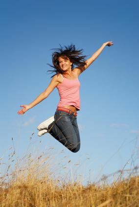 Unleash The Power of the Joy Magnet Effect!