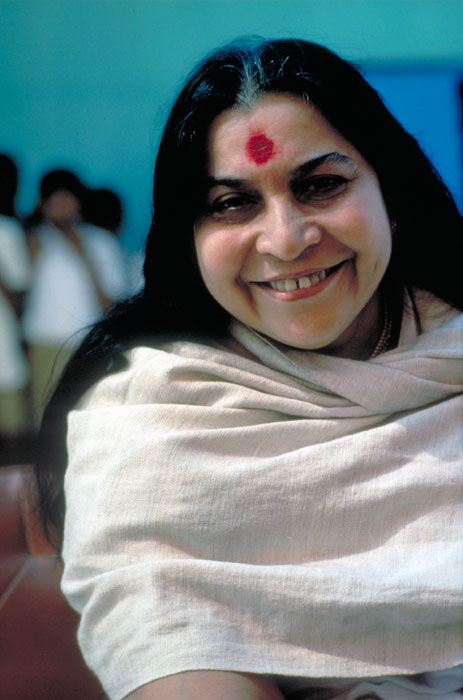 The Miracle That is Sahaja Yoga Meditation