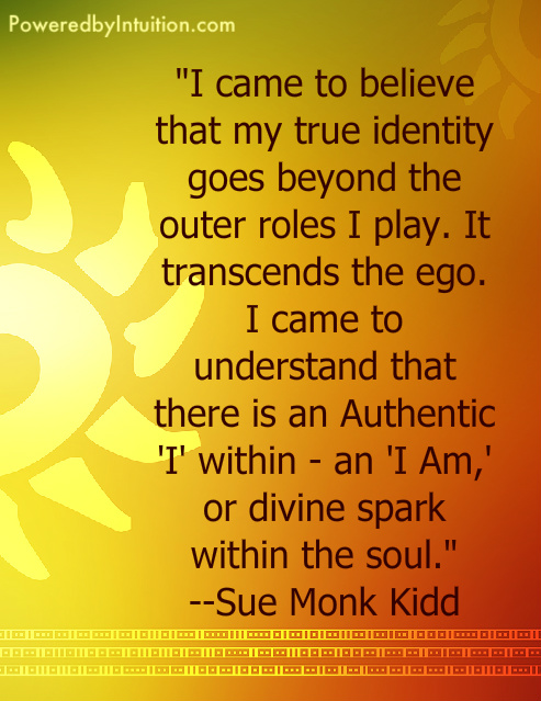 beowulfs ego identity and authentic self There is a big difference between your authentic self and your ego you create a false identity for the difference between your higher self and.